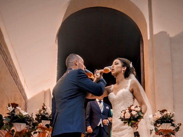 La boda de José Antonio y Lydia en Torrox, Málaga 3