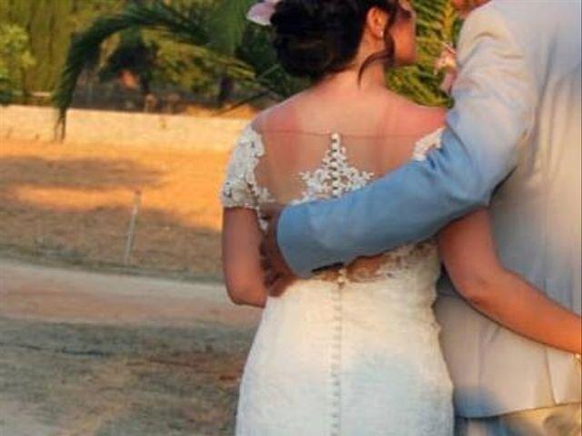 La boda de Luis y Carol en Sant Josep De Sa Talaia/sant Josep De La, Islas Baleares 3