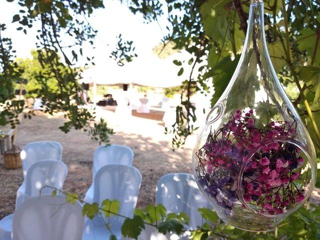 La boda de Luis y Carol en Sant Josep De Sa Talaia/sant Josep De La, Islas Baleares 4