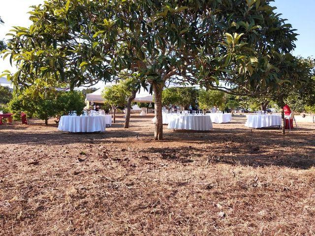 La boda de Luis y Carol en Sant Josep De Sa Talaia/sant Josep De La, Islas Baleares 7