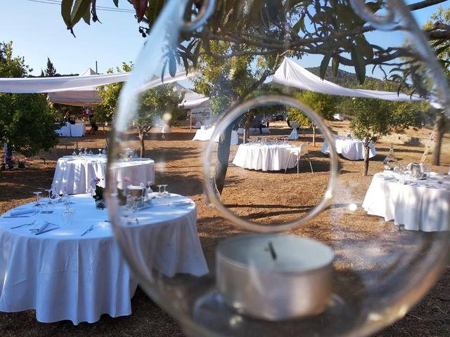 La boda de Luis y Carol en Sant Josep De Sa Talaia/sant Josep De La, Islas Baleares 10