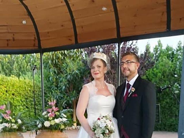 La boda de David y Noelia  en La Pobla De Farnals, Valencia 3