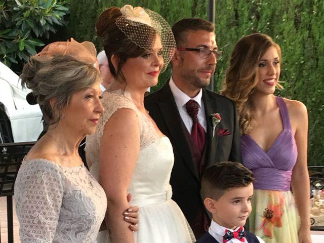 La boda de David y Noelia  en La Pobla De Farnals, Valencia 4