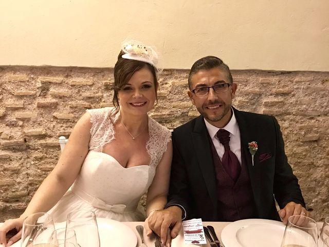 La boda de David y Noelia  en La Pobla De Farnals, Valencia 2