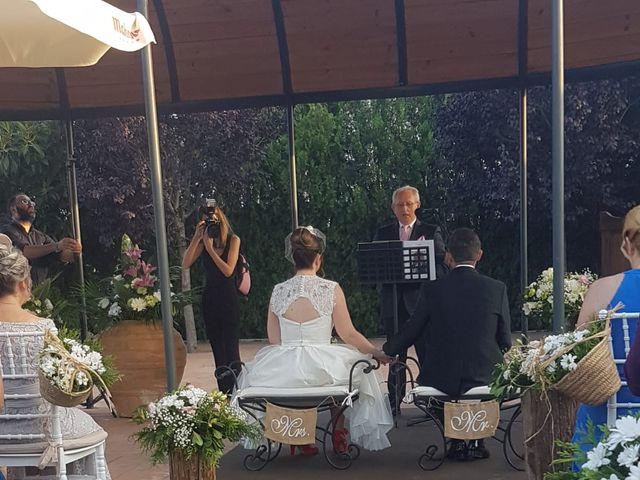 La boda de David y Noelia  en La Pobla De Farnals, Valencia 5