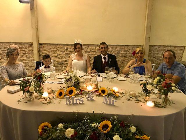 La boda de David y Noelia  en La Pobla De Farnals, Valencia 6