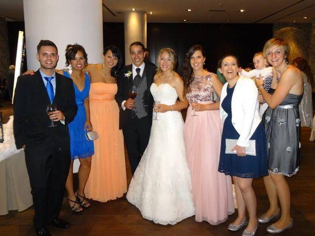 La boda de Simón y Valerie en Avilés, Asturias 2