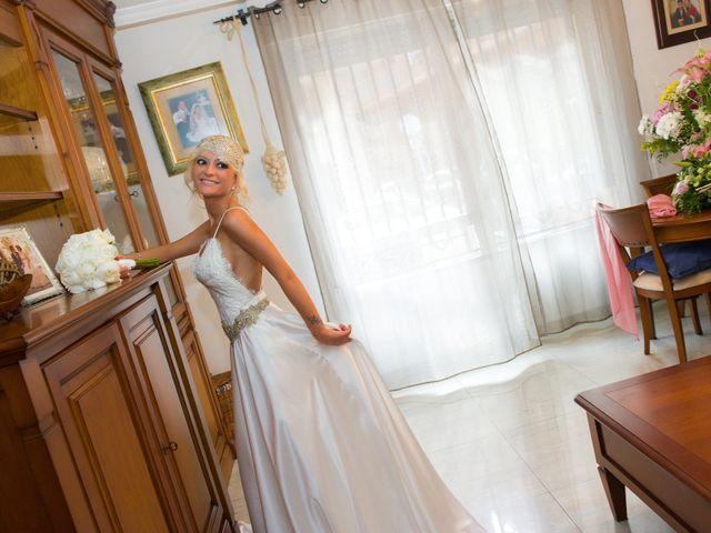 La boda de Juan Manuel y Bea en Burriana, Castellón 12