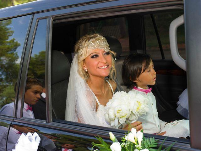 La boda de Juan Manuel y Bea en Burriana, Castellón 13