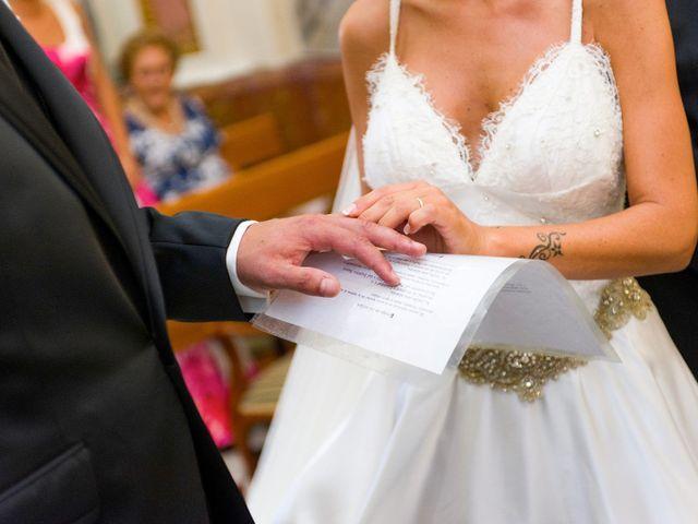 La boda de Juan Manuel y Bea en Burriana, Castellón 15