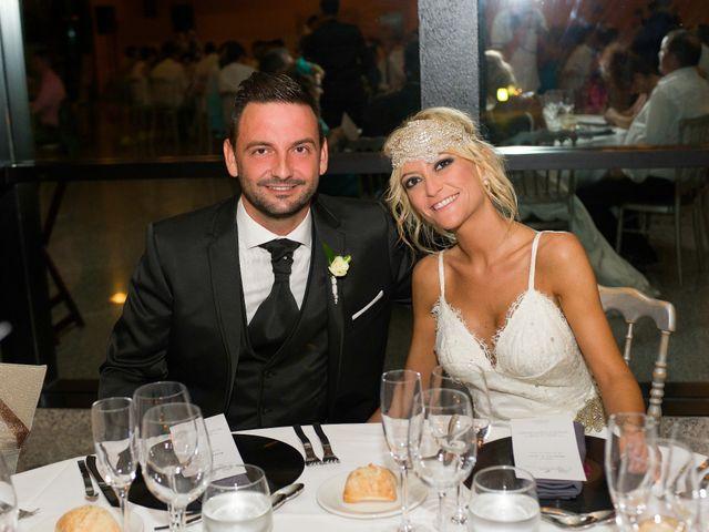 La boda de Juan Manuel y Bea en Burriana, Castellón 21