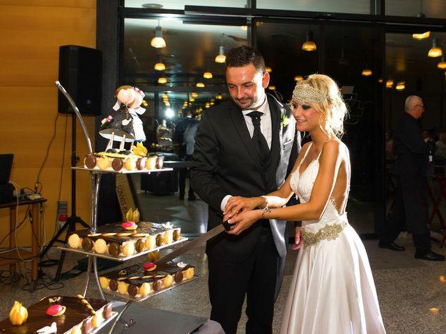 La boda de Juan Manuel y Bea en Burriana, Castellón 24