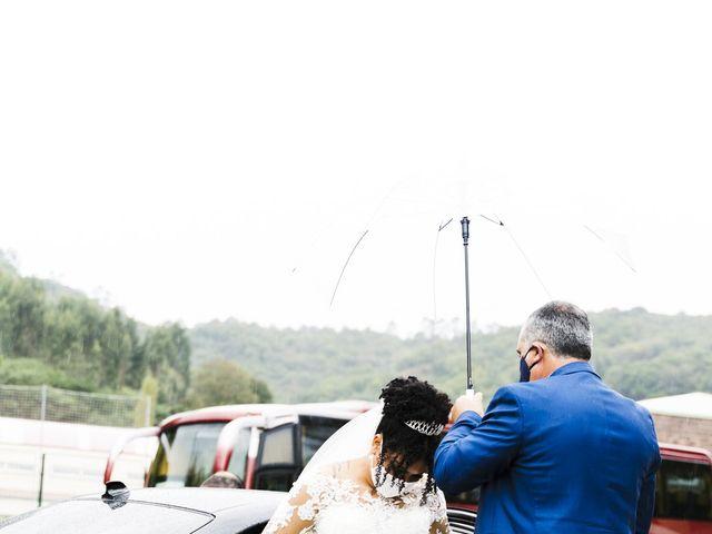 La boda de Estefania y Adrian en Riaño (Langreo), Asturias 16