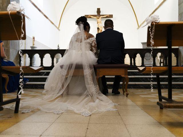 La boda de Estefania y Adrian en Riaño (Langreo), Asturias 18