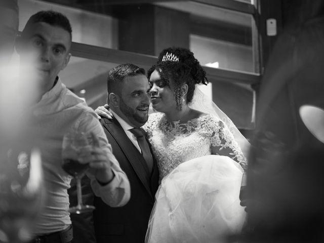 La boda de Estefania y Adrian en Riaño (Langreo), Asturias 30