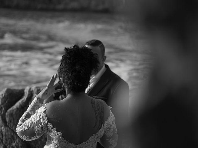 La boda de Estefania y Adrian en Riaño (Langreo), Asturias 47