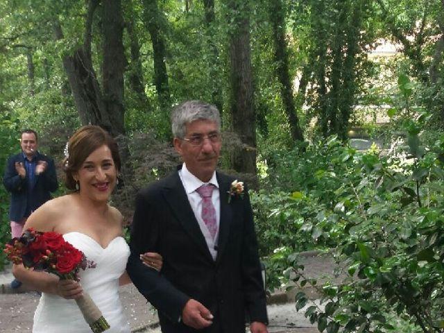 La boda de Miguel y Mar en Plasencia, Cáceres 4