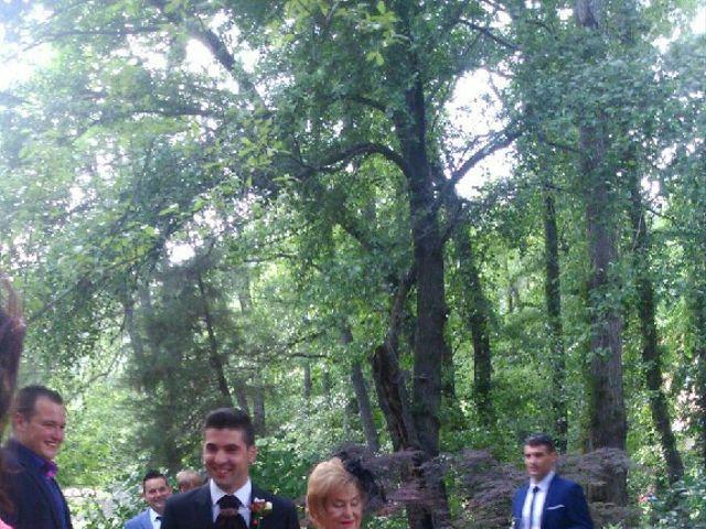 La boda de Miguel y Mar en Plasencia, Cáceres 7