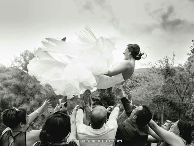 La boda de Miguel y Mar en Plasencia, Cáceres 2