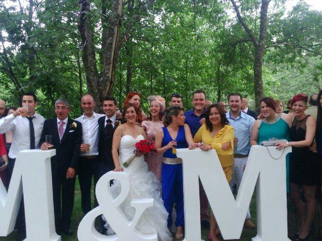 La boda de Miguel y Mar en Plasencia, Cáceres 8