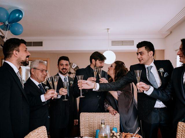 La boda de Ciro y Simona en Alacant/alicante, Alicante 3