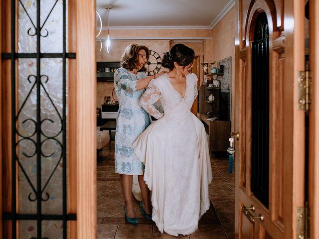 La boda de Ciro y Simona en Alacant/alicante, Alicante 4