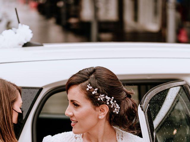 La boda de Ciro y Simona en Alacant/alicante, Alicante 6