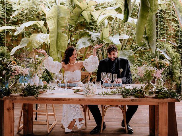 La boda de Ciro y Simona en Alacant/alicante, Alicante 15