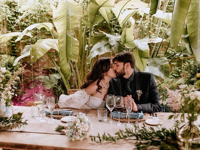 La boda de Ciro y Simona en Alacant/alicante, Alicante 18