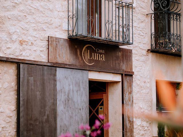 La boda de Ciro y Simona en Alacant/alicante, Alicante 22