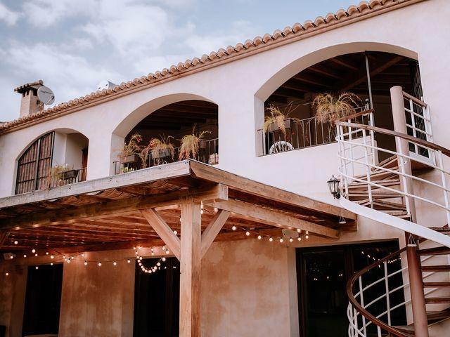 La boda de Ciro y Simona en Alacant/alicante, Alicante 28