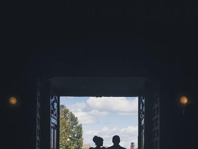 La boda de Manolo y Mary en Peñaranda De Bracamonte, Salamanca 10