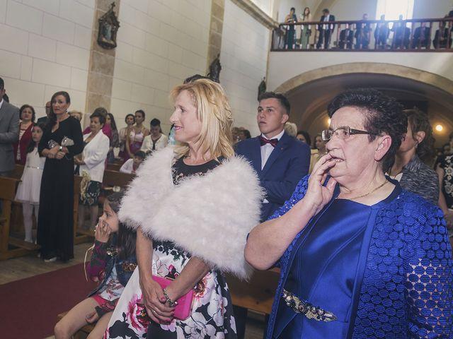 La boda de Manolo y Mary en Peñaranda De Bracamonte, Salamanca 11