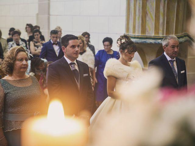 La boda de Manolo y Mary en Peñaranda De Bracamonte, Salamanca 12