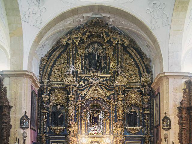 La boda de Manolo y Mary en Peñaranda De Bracamonte, Salamanca 14