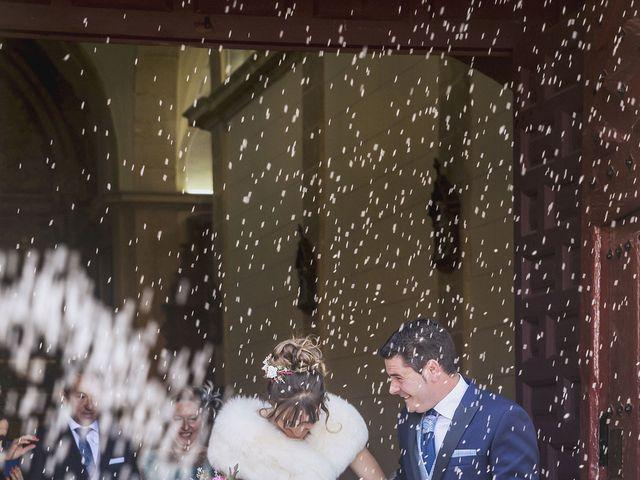 La boda de Manolo y Mary en Peñaranda De Bracamonte, Salamanca 15