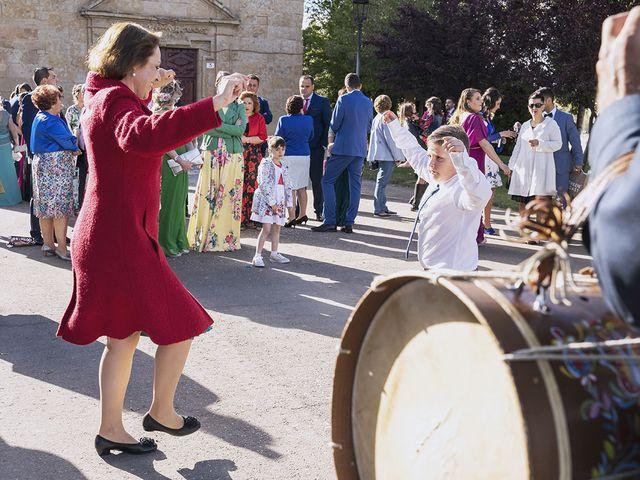 La boda de Manolo y Mary en Peñaranda De Bracamonte, Salamanca 20