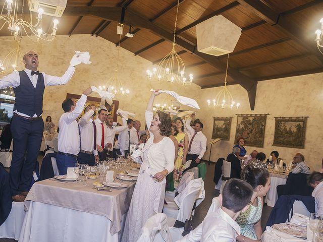 La boda de Manolo y Mary en Peñaranda De Bracamonte, Salamanca 26