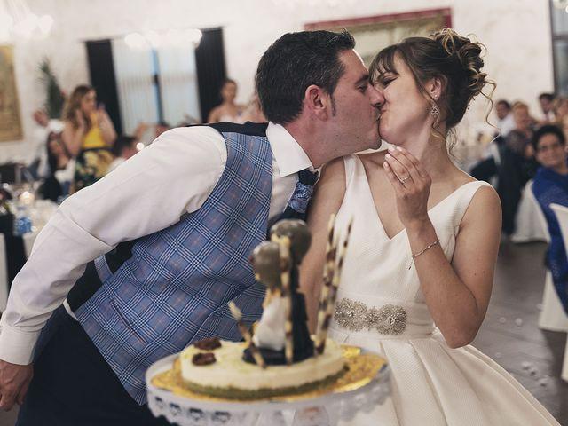 La boda de Manolo y Mary en Peñaranda De Bracamonte, Salamanca 28