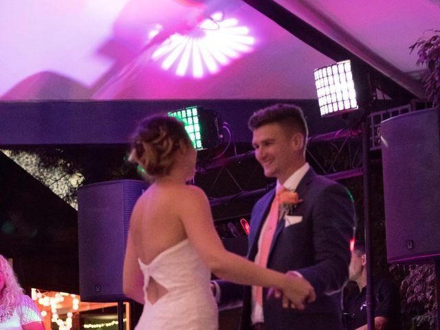 La boda de Liam y Joanne en Altea, Alicante 3