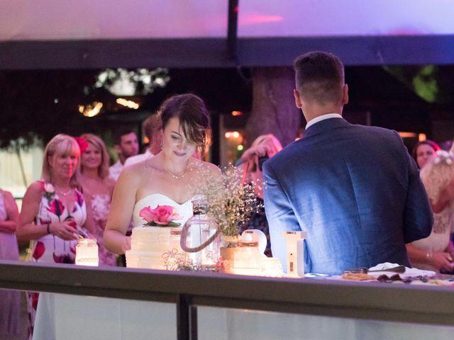 La boda de Liam y Joanne en Altea, Alicante 6