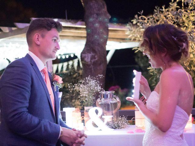 La boda de Liam y Joanne en Altea, Alicante 7