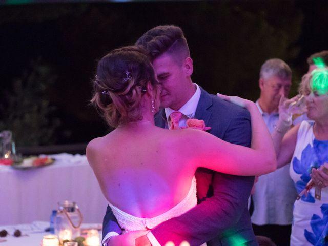 La boda de Liam y Joanne en Altea, Alicante 8