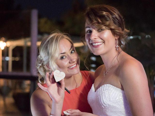 La boda de Liam y Joanne en Altea, Alicante 10