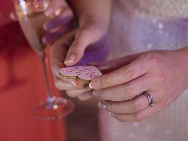 La boda de Liam y Joanne en Altea, Alicante 11
