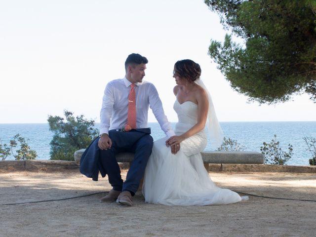La boda de Liam y Joanne en Altea, Alicante 12