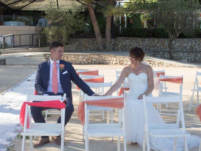 La boda de Liam y Joanne en Altea, Alicante 16