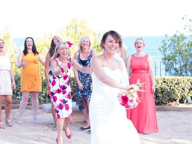 La boda de Liam y Joanne en Altea, Alicante 18