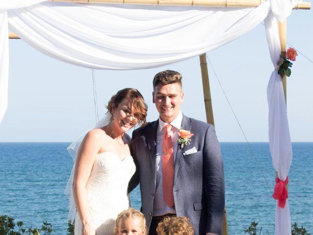 La boda de Liam y Joanne en Altea, Alicante 19