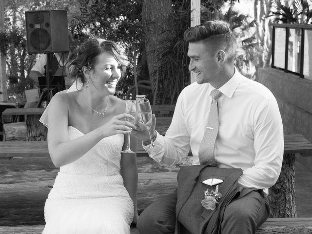 La boda de Liam y Joanne en Altea, Alicante 22